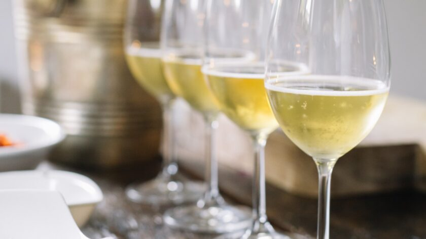Prosecco is not the only Italian Spumante to know about