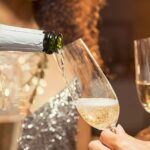 The General Volume Of Alcohol For Sparkling Wines And Champagnes